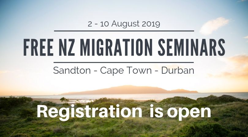 migration seminar south africa