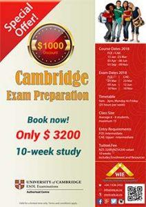 study english nz