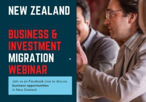 Do Business in New Zealand